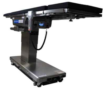 Full shot of Skytron GS70 Surgical table